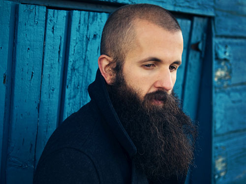 William Fitzsimmons (c: Erin Brown)