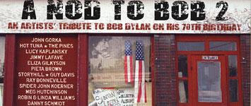 CD / A Nod to Bob 2