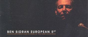 CD / European 5et