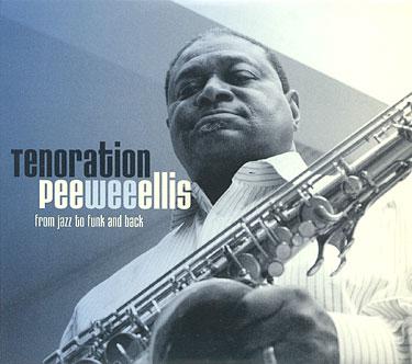 Pee Wee Ellis – From Jazz To Funk