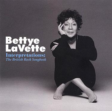 Betty LaVette – Interpretations: The British Rock Songbook