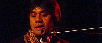 Youn Sun Nah Duo | Dwiki Dharmawan 10.7.2011