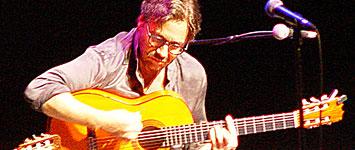 Earl Klugh | Al Di Meola 1.7.2011