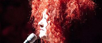 Cyndi Lauper 15.7.2011