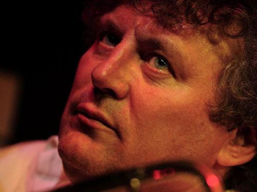 Paul Zauner (c: Rainer Rygalyk)